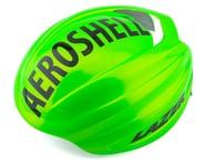 Lazer Z1 Aeroshell (Flash Green) | product-related