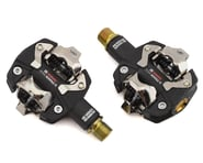 Look X-Track Race Carbon Ti Pedals (Black) | product-related