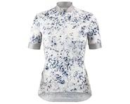 Louis Garneau Women's Art Factory Jersey (Blue)   product-also-purchased