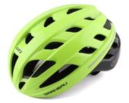 Louis Garneau Aki II Helmet (Yellow)   product-also-purchased