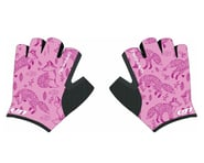 Louis Garneau Kid Ride Cycling Gloves (Fox) | product-also-purchased