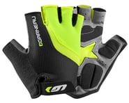 Louis Garneau Men's Biogel RX-V Gloves (Bright Yellow)   product-related
