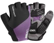 Louis Garneau Women's Nimbus Gel Short Finger Gloves (Logan Berry) | product-also-purchased