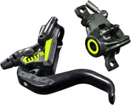 Magura MT8 SL Carbon Hydraulic Disc Brake (Carbon/Yellow) | product-related