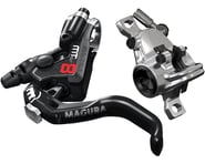 Magura MT8 Pro Hydraulic Disc Brake (Black/Silver) | product-related
