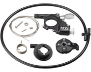 Manitou MILO Remote Lock-Out/TK Damper Kit (2011+ Forks) | product-related