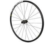 Mavic Aksium Rear Wheel (Clincher) (Disc Brake) (Shimano/SRAM)   product-related