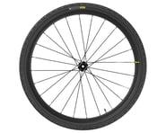 Mavic Allroad Pro Carbon SL Rear Wheel (Tubeless) (Disc Brake)   product-related