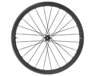 Mavic Ksyrium UST Rear Wheel (Tubeless) (Disc Brake) (Shimano/SRAM)   product-related