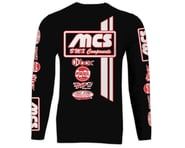MCS Long Sleeve Jersey (Black) | product-related