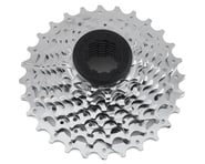 Microshift G110 11-Speed Cassette w/ Aluminum Spider (Silver) | product-related