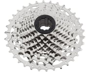 Microshift H92 9-Speed Cassette (Silver) | product-also-purchased