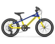 "Mondraker 2021 Leader 16"" Kids Bike (Yellow/Deep Blue)   product-related"