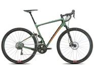 Niner 2020 MCR RDO 2-Star (Olive Green/Orange)   product-related