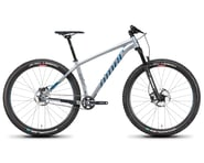 Niner 2021 AIR 9 3-Star SS Hardtail Mountain Bike (Silver/Baja Blue) | product-also-purchased