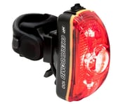 NiteRider CherryBomb 100 Bike Tail Light (Red) | product-also-purchased
