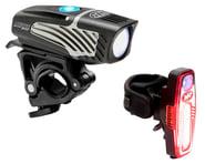 NiteRider Lumina Micro 900/Sabre 110 Headlight & Tail Light Set (Black) | product-also-purchased