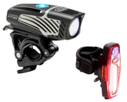 NiteRider Lumina Micro 650/Sabre 110 Headlight & Tail Light Set (Black) | product-also-purchased