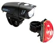 NiteRider Mako 250 LED /Cherrybomb Headlight & Tail Light Set (Black) | product-related