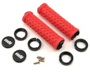 ODI Vans Lock-On Grips (Red) (130mm)   product-also-purchased
