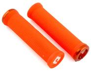 ODI Elite Motion Lock-On Grips (Orange) | product-also-purchased