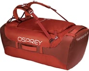Osprey Transporter 130 Duffel Bag (Ruffian Red) | product-related