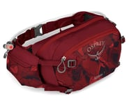 Osprey Seral 7 Lumbar Pack (Red) | product-related