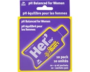 Chamois Butt'r Her' Chamois Cream (0.3oz Packet) (10-Pack) | product-related