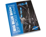 Park Tool Big Blue Book Of Bike Repair 4th Edition | product-related