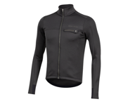 Pearl Izumi Interval Thermal Long Sleeve Jersey (Phantom) | product-also-purchased