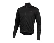 Pearl Izumi Quest Thermal Long Sleeve Jersey (Black) | product-also-purchased