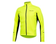 Pearl Izumi Quest AmFIB Jacket (Screaming  Yellow/Navy)   product-related