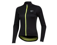 Pearl Izumi Women's PRO Pursuit Long Sleeve Wind Jersey (Black)   product-related