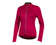Pearl Izumi Women's PRO Merino Thermal Long Sleeve Jersey (Beet Red)   product-related