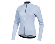Pearl Izumi Women's PRO Merino Thermal Long Sleeve Jersey (Eventide) | product-related