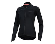 Pearl Izumi Women's Attack Thermal Long Sleeve Jersey (Black) | product-related