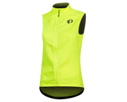 Pearl Izumi Women's Elite Escape Barrier Vest (Screaming Yellow) | product-related