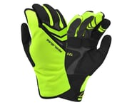 Pearl Izumi Elite Softshell Gel Gloves (Screaming Yellow) | product-related