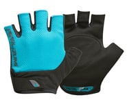 Pearl Izumi Women's Attack Cycling Gloves (Breeze Blue)   product-related