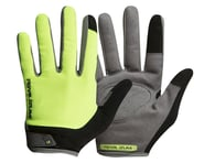 Pearl Izumi Attack Full Finger Gloves (Screaming Yellow) | product-related