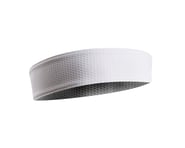 Pearl Izumi Transfer Lite Headband (White)   product-related