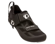 Pearl Izumi Tri Fly Select V6 Tri Shoes (Black/Shadow Grey) | product-related