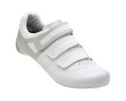 Pearl Izumi Women's Quest Road Shoes (White/Fog) | product-related