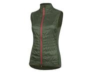 Pearl Izumi Women's Blvd Merino Vest (Forest)   product-related