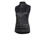 Pearl Izumi Women's Blvd Merino Vest (Black)   product-related