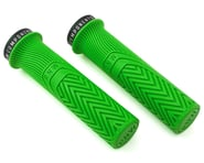 PNW Components Loam Mountain Bike Grips (Moto Green) | product-related