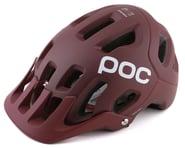 POC Tectal Helmet (Propylene Red Matt) | product-related