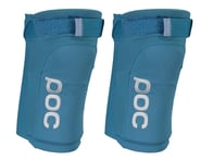 POC Joint VPD Air Knee Guards (Basalt Blue) | product-also-purchased