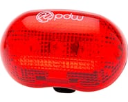 Portland Design Works Red Planet Rear Light (Red) | product-also-purchased