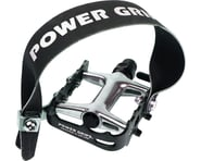 Power Grips High Performance Pedal & Strap Kit   product-related
